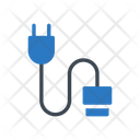 Cable Connector Wire Icon