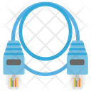 Cable Wire Tv Cable Icon