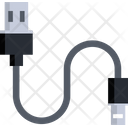 Cable Port Usb Icon