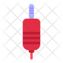 Cable Connector Tv Icon