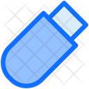 Business Finance Cable Icon