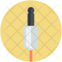 Cable Cord Headphone Icon