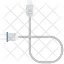 Cable Cord Extension Icon