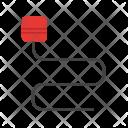 Cable Plug Connector Icon