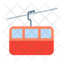 Cable Cable Way Cableway Icon