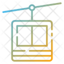 Cable car Icon