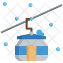 Cable Car Cabin Cable Car Travel Icon