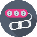Cable Extension Cord Icon