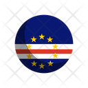Cabo Verde Icon