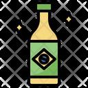 Cachaca Icon