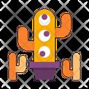 Cactamon Icon