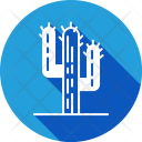 Cacti Cactus Plant Icon