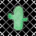 Cactus Plant Nature Icon