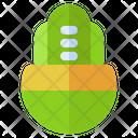 Cactus Bowl Icon