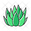 Cactus Sprouts Icon