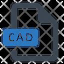 Cad file Icon