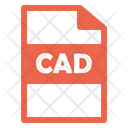 Cad File Cad File Icon