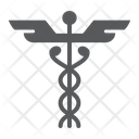 Caduceus Icon