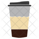 Cafe Cheerfulness Coffee Icon