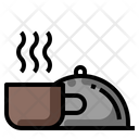 Restaurant Cafe Coffee Icon
