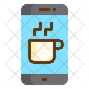 Icoffee Mobile App Icon