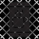 Cafe App Icon