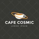 Cafe Cosmos Icon