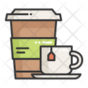 Cafe Cup Icon