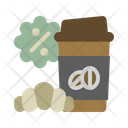 Cafe Discount Cafe Coffee Shop Icon