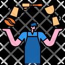 Cafe Equipment Icon