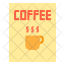 Cafe Menu Icon
