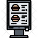 Cafe Order Icon