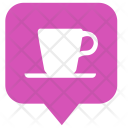 Cafe place Icon