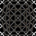 Cage Care Store Icon