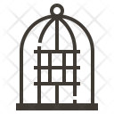 Cage Store Shop Icon