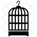Cage Bar Enclosure Mew Icon