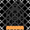 Cage Pet Decoration Icon