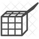 Cage Animal Trapping Catcher Icon