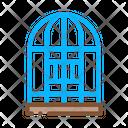 Parrot Cage Pet Icon