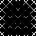 Cage Pet Icon