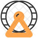 Cage Hamster Store Icon
