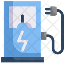 Cahrging station Icon