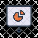 Cahrt Graph Board Icon