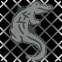 Caiman Icon