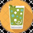 Drink Beverage Caipirinha Icon