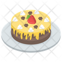 Dessert Cake Sweet Icon