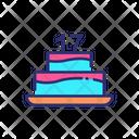 Cake Birthday Cake Th Birthday Cake Icon