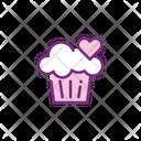 Cake Cupcake Wedding Cake Icon