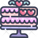 Cake Dessert Icon