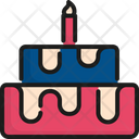 Usa Th Of July Holiday Icon